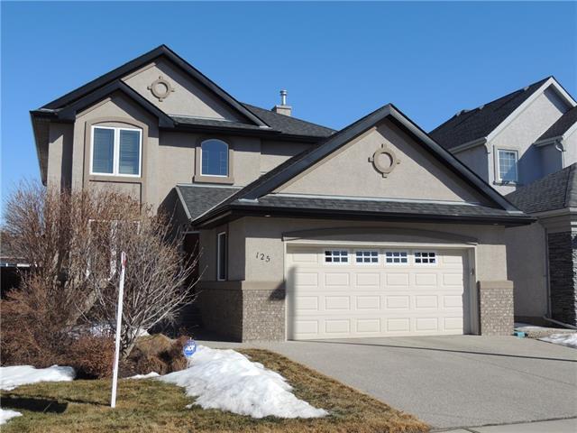 125 Cranleigh Park SE, Calgary, AB T3M 1H3 (#C4233438) :: Calgary Homefinders