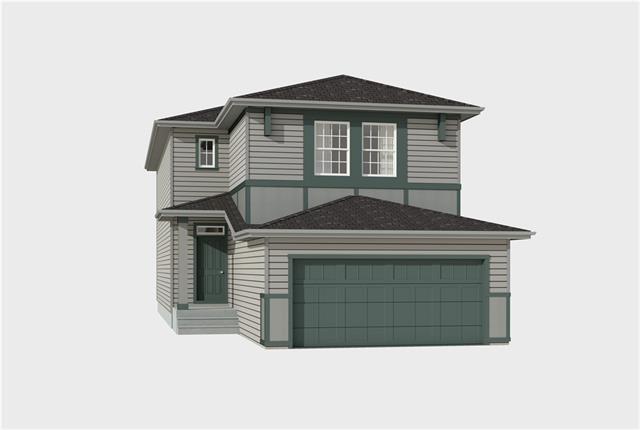 11 Heritage Court, Cochrane, AB T4C 2N5 (#C4233443) :: Calgary Homefinders