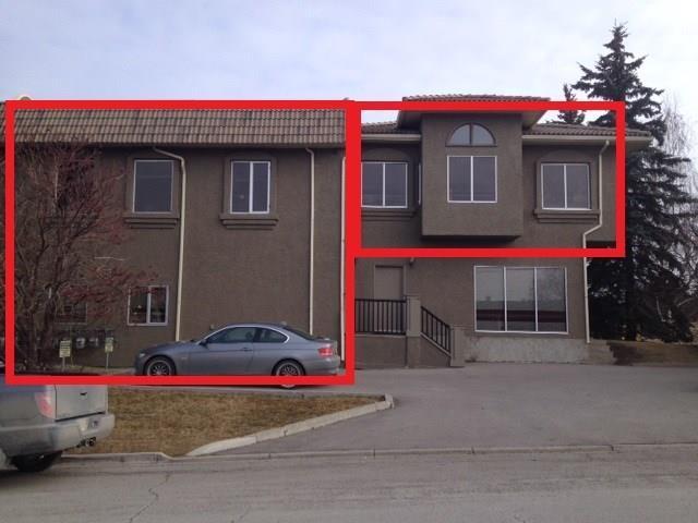 7239 Flint Place SE A, Calgary, AB T2H 1G2 (#C4233452) :: The Cliff Stevenson Group