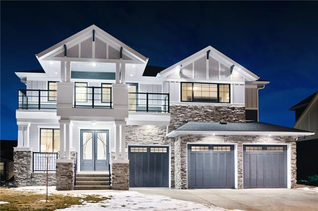 912 East Lakeview Road, Chestermere, AB T1X 1R2 (#C4233472) :: Redline Real Estate Group Inc