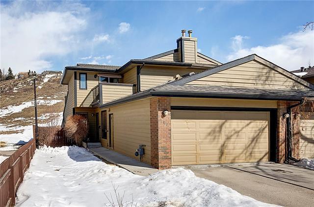 100 Edgemont Estates Drive NW, Calgary, AB T3A 2M3 (#C4233484) :: The Cliff Stevenson Group