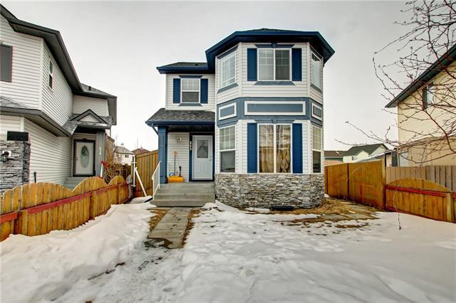283 Taravista Street NE, Calgary, AB T3J 4S5 (#C4233501) :: Calgary Homefinders