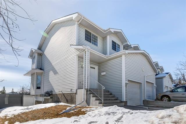 Hawkstone Manor NW #331, Calgary, AB T3G 3X2 (#C4233510) :: The Cliff Stevenson Group