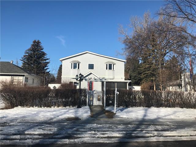 925 7 Street SW, High River, AB T1V 1A9 (#C4233541) :: Redline Real Estate Group Inc