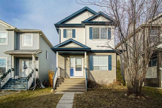 175 Covepark Way NE, Calgary, AB T3K 5T7 (#C4233552) :: Canmore & Banff