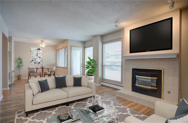 860 Midridge Drive SE #513, Calgary, AB T2X 1K1 (#C4233578) :: The Cliff Stevenson Group