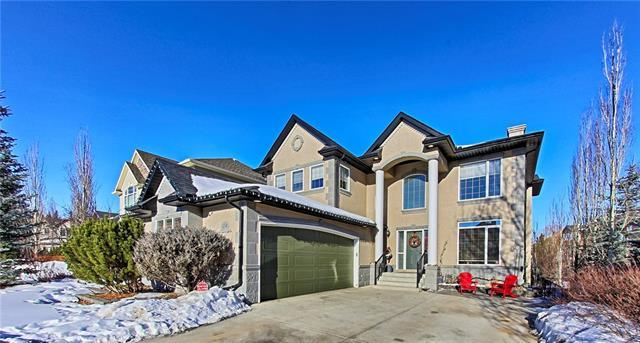 254 Discovery Ridge Terrace SW, Calgary, AB T3H 5T6 (#C4233602) :: Calgary Homefinders