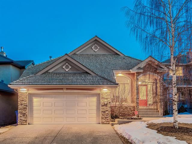 408 Royal Bay NW, Calgary, AB T3G 4X6 (#C4233637) :: Redline Real Estate Group Inc