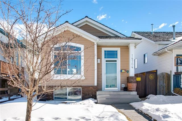 14704 Mt Mckenzie Drive SE, Calgary, AB T2Z 2V1 (#C4233643) :: The Cliff Stevenson Group