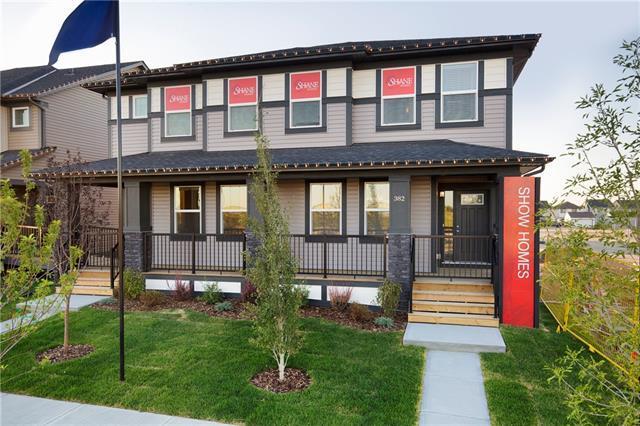 382 Hillcrest Road, Airdrie, AB T4B 4T9 (#C4233659) :: Redline Real Estate Group Inc