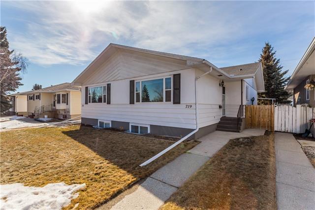 721 45 Street SW, Calgary, AB T3C 2B6 (#C4233673) :: Redline Real Estate Group Inc