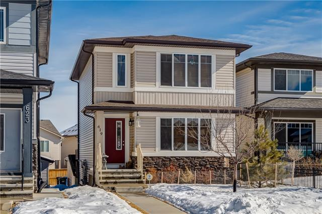 619 Panora Way NW, Calgary, AB T3K 0V3 (#C4233715) :: The Cliff Stevenson Group