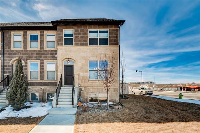 5 Sage Meadows Terrace NW, Calgary, AB T3P 0E8 (#C4233718) :: Redline Real Estate Group Inc