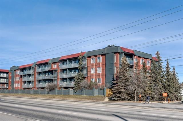 335 Garry Crescent NE #103, Calgary, AB T2K 5X1 (#C4233744) :: Calgary Homefinders