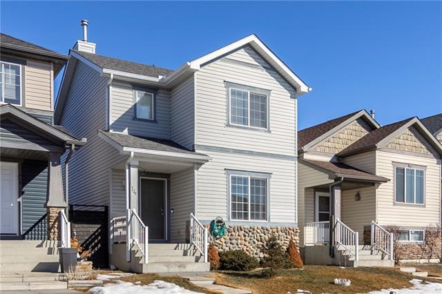 14 Saddlecrest Place NE, Calgary, AB T3J 5E8 (#C4233746) :: The Cliff Stevenson Group