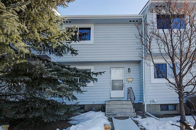 500 Allen Street SE #526, Airdrie, AB  (#C4233749) :: Redline Real Estate Group Inc