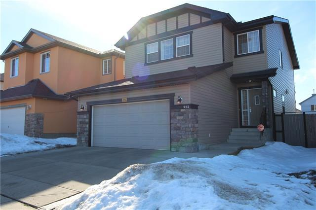 234 Saddlemont Boulevard NE, Calgary, AB T3J 5K7 (#C4233759) :: The Cliff Stevenson Group
