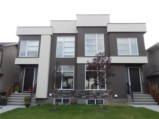 5022 22 Avenue NW, Calgary, AB T3B 0Y7 (#C4233769) :: The Cliff Stevenson Group