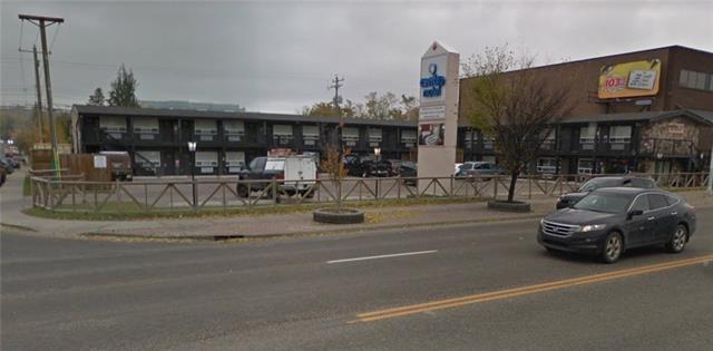 4540 16 Avenue Avenue NW, Calgary, AB T3B 0M6 (#C4233771) :: The Cliff Stevenson Group