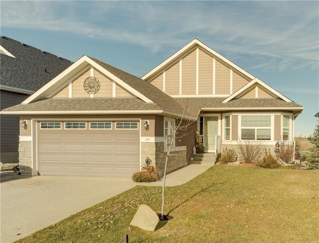 102 Muirfield Boulevard, Lyalta, AB T0J 1Y1 (#C4233778) :: Redline Real Estate Group Inc