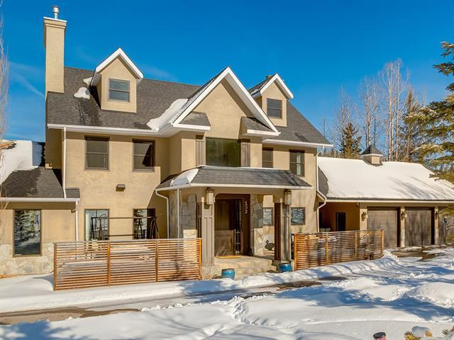 132 Wild Rose Close, Rural Rocky View County, AB T0L 0K0 (#C4233779) :: Canmore & Banff