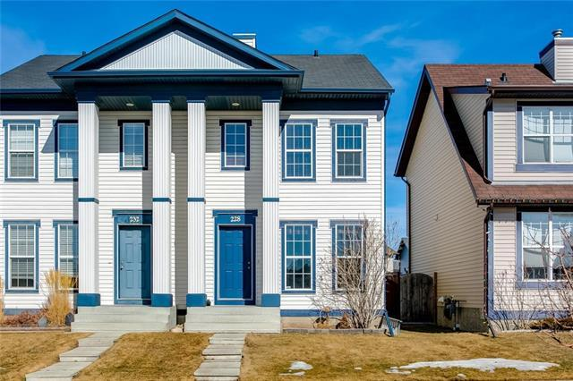 228 Elgin Meadows View SE, Calgary, AB T2Z 0G1 (#C4233809) :: Redline Real Estate Group Inc