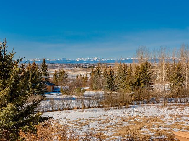 183 Blueridge View, Rural Rocky View County, AB T3L 2N6 (#C4233876) :: Redline Real Estate Group Inc