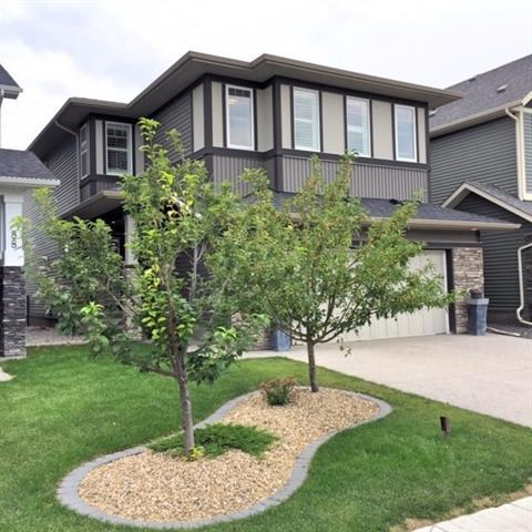 92 Cougar Ridge Manor SW, Calgary, AB T3H 0V3 (#C4233898) :: Calgary Homefinders