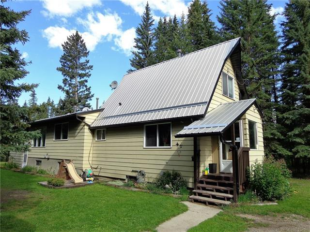 33408 Range Road 41 #105, Rural Red Deer County, AB T0M 1X0 (#C4233918) :: Redline Real Estate Group Inc
