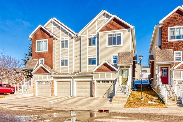 103 Hidden Creek Gardens NW, Calgary, AB T3A 6J4 (#C4233921) :: The Cliff Stevenson Group