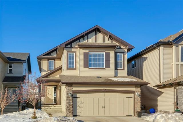 554 New Brighton Drive SE, Calgary, AB T2Z 0N8 (#C4233958) :: Calgary Homefinders