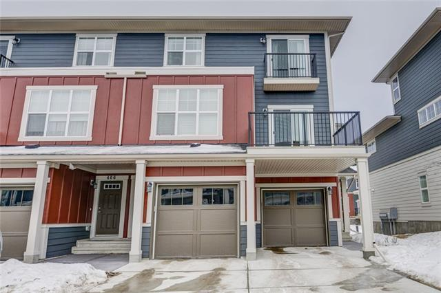 428 Nolan Hill Drive NW #407, Calgary, AB T2T 1J5 (#C4233963) :: Redline Real Estate Group Inc