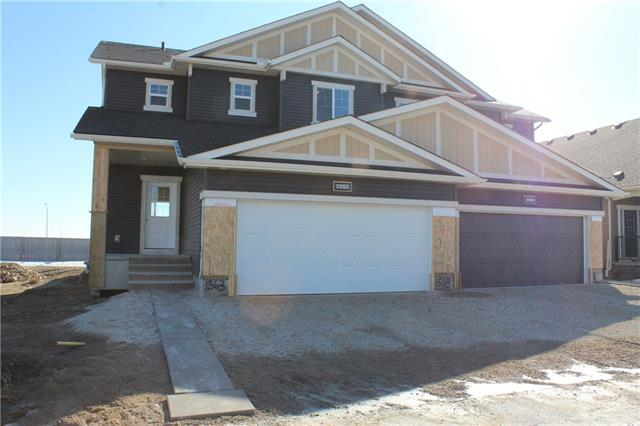 1559 Ravensmoor Way, Airdrie, AB T4A 0V9 (#C4233971) :: Calgary Homefinders