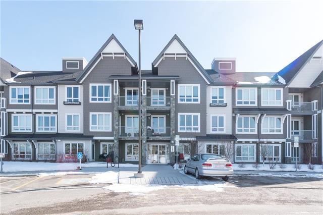 175 Silverado Boulevard SW #3114, Calgary, AB T2X 0V5 (#C4233983) :: The Cliff Stevenson Group