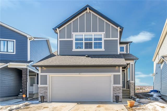 47 Cranbrook Green SE, Calgary, AB T3M 2X1 (#C4234048) :: Calgary Homefinders