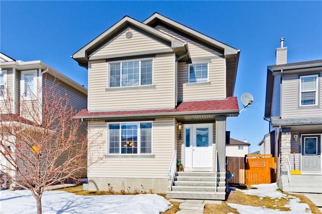 137 Taralea Circle NE, Calgary, AB  (#C4234056) :: Calgary Homefinders