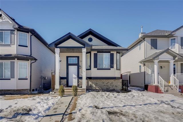 39 Taralake Gardens NE, Calgary, AB T3J 0A8 (#C4234060) :: Calgary Homefinders