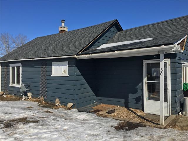30 Red Deer Avenue, Drumheller, AB T0J 0Y0 (#C4234062) :: Redline Real Estate Group Inc