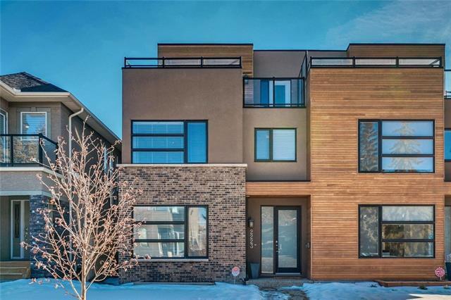 2223 32 Avenue SW, Calgary, AB T2T 1X2 (#C4234092) :: Calgary Homefinders