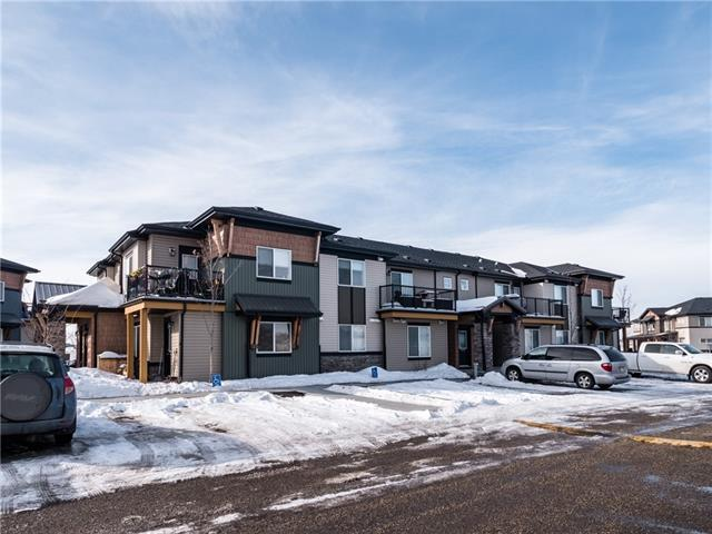 2781 Chinook Winds Drive SW #14104, Airdrie, AB T4B 3S5 (#C4234117) :: The Cliff Stevenson Group