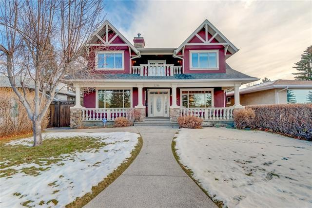 1214 21 Street NW, Calgary, AB T2N 2L7 (#C4234118) :: Redline Real Estate Group Inc