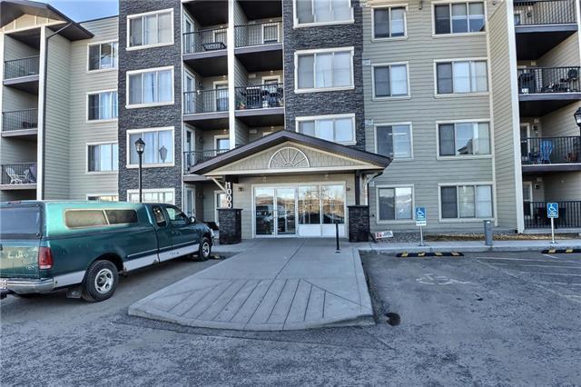 625 Glenbow Drive #1216, Cochrane, AB T4C 0S7 (#C4234137) :: Redline Real Estate Group Inc