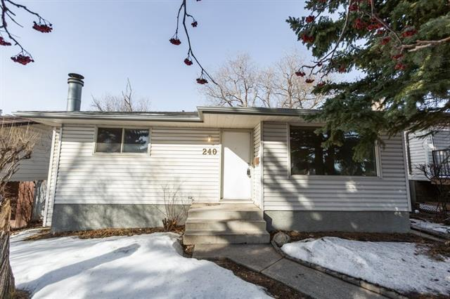 240 Whiteview Road NE, Calgary, AB T1Y 1P6 (#C4234138) :: Calgary Homefinders