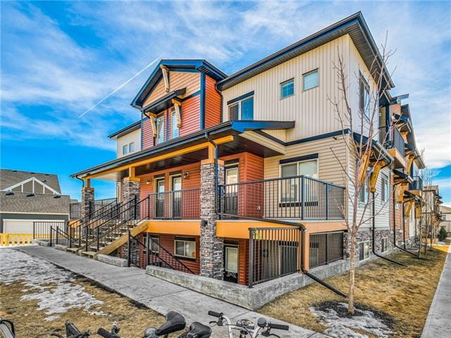 2461 Baysprings Link SW #1521, Airdrie, AB T4B 4C6 (#C4234148) :: The Cliff Stevenson Group