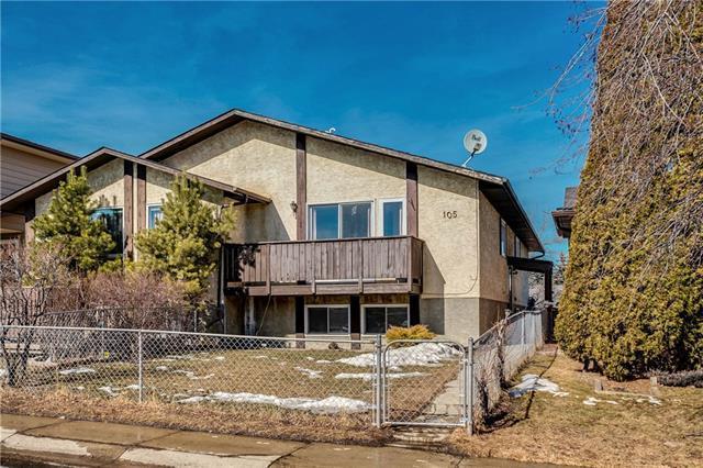 105 Bermondsey Way NW, Calgary, AB T3K 1V5 (#C4234153) :: Calgary Homefinders