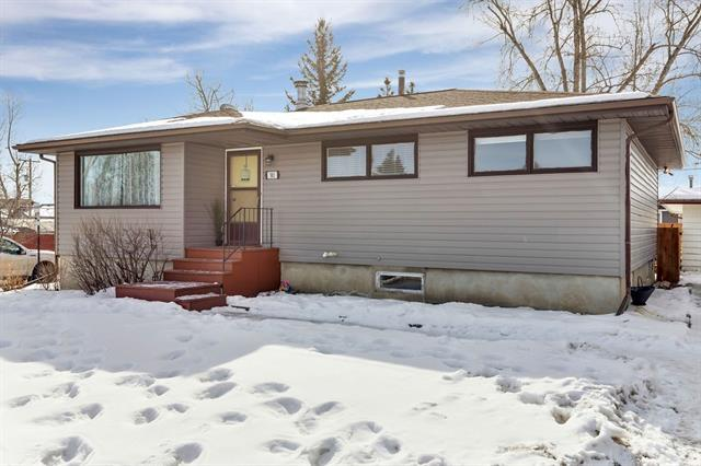 301 Sunset Boulevard, Turner Valley, AB T0L 2A0 (#C4234159) :: Calgary Homefinders