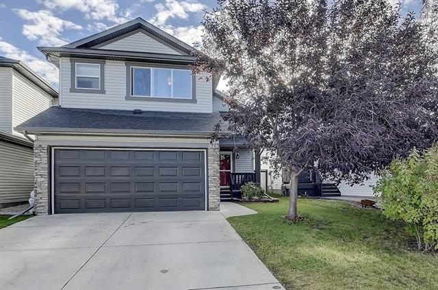 474 Stonegate Road NW, Airdrie, AB T4B 3A1 (#C4234178) :: Redline Real Estate Group Inc
