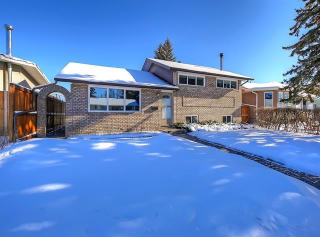 9424 Abbott Place SE, Calgary, AB T2J 0Z8 (#C4235221) :: Redline Real Estate Group Inc