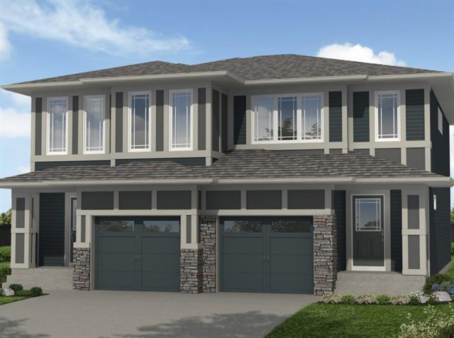 465 Hillcrest Road SW, Airdrie, AB T4B 4T8 (#C4235265) :: Calgary Homefinders
