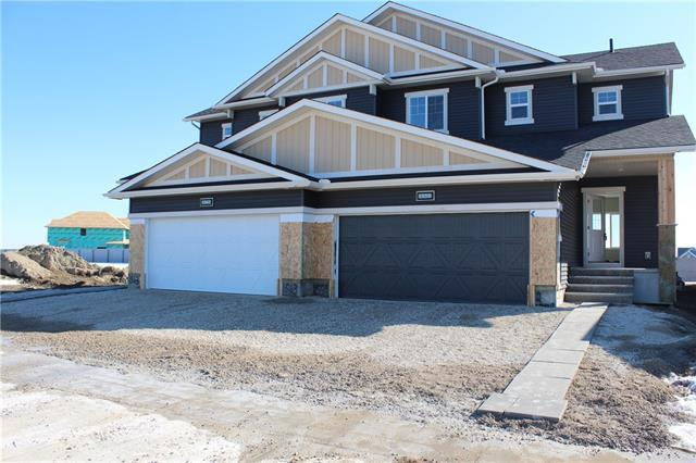 1563 Ravensmoor Way, Airdrie, AB T4A 0V9 (#C4235313) :: Calgary Homefinders